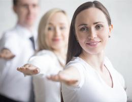 Yoga voor bedrijven in Kampen en Zwolle